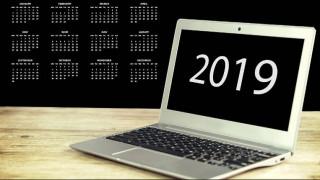 Αυτές είναι οι αργίες του 2019: Πότε «πέφτουν» τα τριήμερα