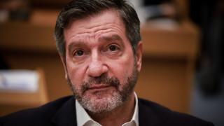 Καμίνης για έκρηξη στο Κολωνάκι: Να αντιμετωπιστούν αποφασιστικά οι θύλακες πολιτικής βίας