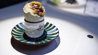 Νυχτερίδες σαλάτα: Τα πιο σιχαμερά φαγητά στο πιο αηδιαστικό μουσείο του κόσμου
