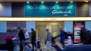 Αεροδρόμιο Γκάτγουικ: Η βρετανική αστυνομία ζητά αυστηρότερα μέτρα για την παράνομη χρήση drones