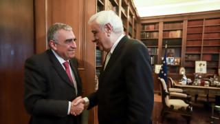 Παυλόπουλος: Σημαντικό το έργο της Αρχής Προστασίας Προσωπικών Δεδομένων
