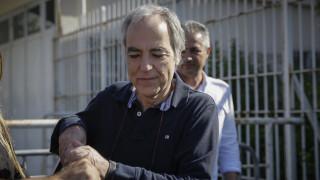Πρωτοχρονιάτικη άδεια από τις φυλακές για τον Δημήτρη Κουφοντίνα