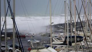 Γεωλόγος προειδοποιεί για τσουνάμι στην Ελλάδα – Ποιες περιοχές κινδυνεύουν