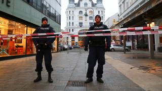 Συναγερμός στη Βιέννη: Επίθεση ληστών σε εκκλησία με 15 τραυματίες