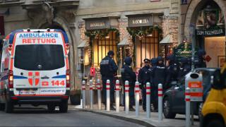 Αιματηρή επίθεση σε εκκλησία στη Βιέννη: Μαχαίρωσαν και έδεσαν μοναχούς