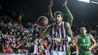 Νταρουσάφακα - Ολυμπιακός 79-75: Ηχηρό «χαστούκι» στην Τουρκία