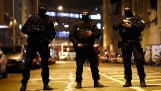 Συναγερμός στο Στρασβούργο: Εκκενώθηκε ο σιδηροδρομικός σταθμός