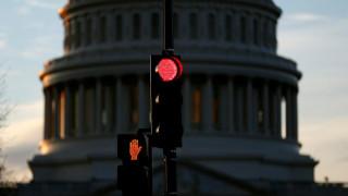 ΗΠΑ: Το «shutdown» παρατείνεται μέχρι τον Ιανουάριο