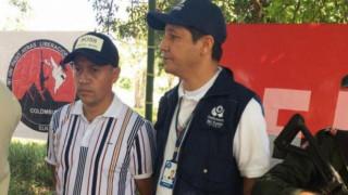Κολομβία: Οι αντάρτες του ELN απελευθέρωσαν μηχανικό που είχαν απαγάγει πριν από ένα χρόνο