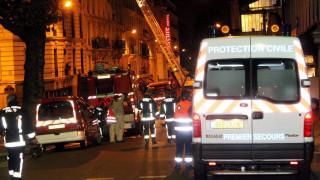 Παρίσι: Τρεις νεκροί, μεταξύ αυτών δύο παιδιά, από πυρκαγιά σε πολυκατοικία