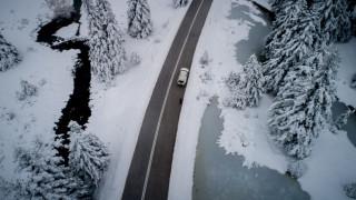 Καιρός: Στα «λευκά» η Ελλάδα – Δείτε πόσο χιόνι έπεσε τη δεύτερη ημέρα των Χριστουγέννων