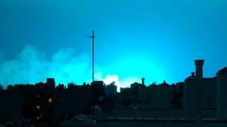 Αναστάτωση στη Νέα Υόρκη από τον... μπλε ουρανό - Νόμιζαν ότι ήταν εξωγήινοι