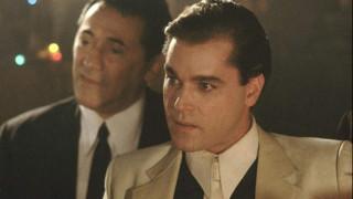 Πέθανε ο ηθοποιός Frank Adonis: Ένας από τους πρωταγωνιστές του θρυλικού «Goodfellas»