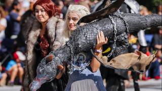 Game of Thrones: Οι δράκοι της Ντενέρις δεν είναι... δράκοι, υποστηρίζουν θαυμαστές της σειράς