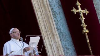 Ιστορική στιγμή: Ο πάπας παρακολούθησε το «ιερόσυλo» Jesus Christ Superstar