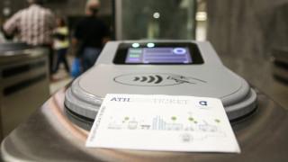 Ηλεκτρονικό εισιτήριο στα ΜΜΜ: Πότε θα εφαρμοστεί στη Θεσσαλονίκη