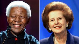 Μυστικά έγγραφα αποκαλύπτουν: Η Θάτσερ απογοητεύτηκε από τον Μαντέλα μετά την πρώτη συνομιλία τους