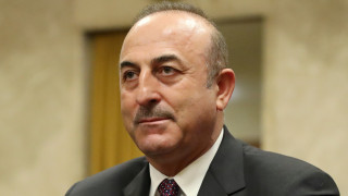Τσαβούσογλου: Ό,τι είναι να γίνει στο Κυπριακό, να γίνει