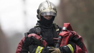 Γαλλία: Δύο γυναίκες και δύο παιδιά οι νεκροί από την πυρκαγιά στην πολυκατοικία - Οργή των κατοίκων
