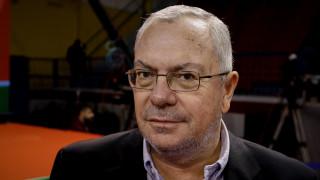Μαλέλης για ΣΥΡΙΖΑ: Δεν είναι προοδευτικοί επειδή είναι νεοφιλελεύθερος ο Μητσοτάκης