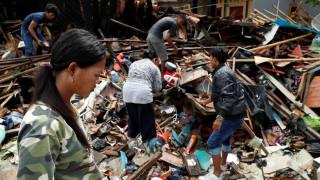 Ινδονησία: Γιατί «μειώθηκε» ο αριθμός των νεκρών;
