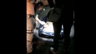 Γιαγιά σκότωσε τον «τύραννο» γιο της με τηγάνι και τον τεμάχισε σε 70 κομμάτια