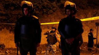 Αίγυπτος: Έκρηξη σε λεωφορείο στο Κάιρο – Τέσσερις νεκροί και 11 τραυματίες