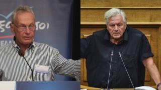 Σε κρίση οι ΑΝΕΛ: Σγουρίδης: «Μιλούσα υποθετικά» - Παπαχριστόπουλος: «Είμαι μαύρο πρόβατο στο κόμμα»