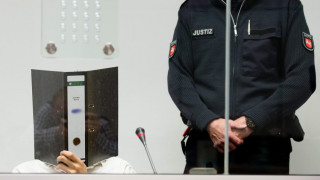 Γερμανίδα μέλος του ISIS κατηγορείται για τη δολοφονία 5χρονης «σκλάβας»
