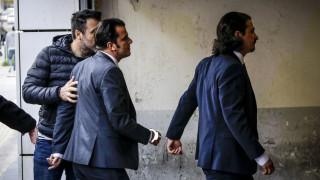 Τρις ισόβια ζητά ο εισαγγελέας της Κωνσταντινούπολης για τους «8» που διέφυγαν στην Ελλάδα