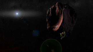 Το πιο μακρινό «ραντεβού» στη διαστημική ιστορία: Σκάφος της NASA στη μυστηριώδη Έσχατη Θούλη