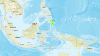 Ισχυρός σεισμός συγκλόνισε τις Φιλιππίνες - Κίνδυνος για τσουνάμι