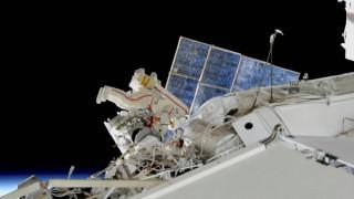 Μυστήριο στο Διάστημα: «Φωτιά» βάζουν οι νέες αποκαλύψεις για την τρύπα σε Soyuz