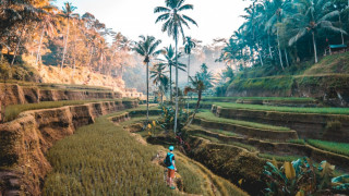 Αυτοί είναι οι κορυφαίοι ταξιδιωτικοί προορισμοί για το 2019