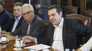 Την ίδρυση του νέου Διεθνούς Πανεπιστημίου με τμήματα σε έξι πόλεις ανακοίνωσε ο Τσίπρας