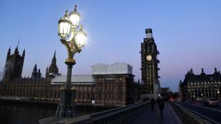 Big Ben: Το εμβληματικό ρολόι του Λονδίνου θα «ξυπνήσει» τα μεσάνυχτα της Πρωτοχρονιάς