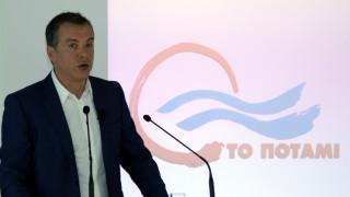 Ποτάμι: Κακοστημένη προεκλογική παράσταση με πρωταγωνιστές Τσίπρα-Σπίρτζη