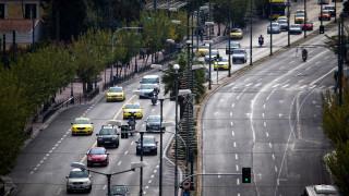 Ποια οχήματα δεν μπορούν να κυκλοφορούν στις εθνικές οδούς την περίοδο των εορτών