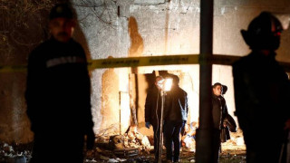Μεγάλος Μουφτής της Αιγύπτου: Προδότες οι δράστες της επίθεσης στο λεωφορείο
