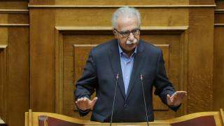 Γαβρόγλου: Το Φεβρουάριο στη Βουλή το νομοσχέδιο για το νέο Διεθνές Πανεπιστήμιο