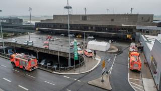 Ανόβερο: Άνδρας επιχείρησε να εισβάλει στο αεροδρόμιο