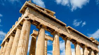 Αυτή η φωτογραφία από την Ελλάδα έκοψε την ανάσα σε εκατομμύρια χρήστες του Ίντερνετ
