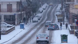 Κακοκαιρία: Οδηγίες από την Πολιτική Προστασία εν όψει της ραγδαίας επιδείνωσης του καιρού