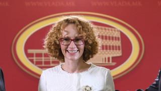 Υπουργός Άμυνας πΓΔΜ: Η «Μακεδονία» έχει ήδη κρατήσει θέση στο τραπέζι του ΝΑΤΟ