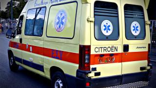 Τραγωδία στο Αγρίνιο: Πολιτικός μηχανικός έπεσε από στέγη και σκοτώθηκε