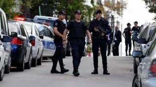 Τουρκία: Συνελήφθησαν 109 μετανάστες και τρεις διακινητές