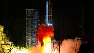 Chang'e-4: Έτοιμο να προσεληνωθεί στη σκοτεινή πλευρά του φεγγαριού