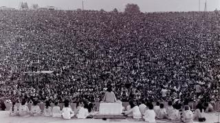 50ο Φεστιβάλ Woodstock: Επιστρέφει στον τόπο όπου ξεκίνησαν όλα