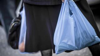 Πλαστική σακούλα: Πόσο θα κοστίζει από την 1η Ιανουαρίου