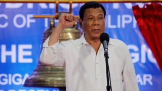 Φιλιππίνες: Σάλος μετά τη δήλωση Ντουτέρτε ότι παρενόχλησε σεξουαλικά οικιακή βοηθό